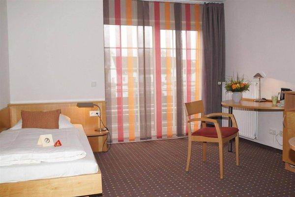 acora Hotel und Wohnen - фото 2