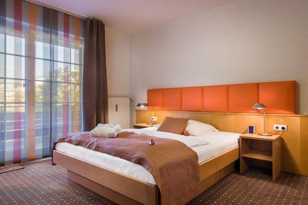 acora Hotel und Wohnen - фото 4