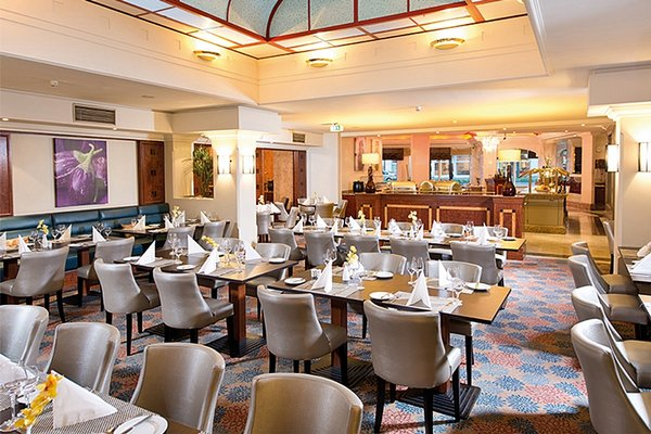 Leonardo Hotel Dusseldorf City Center - фото 11
