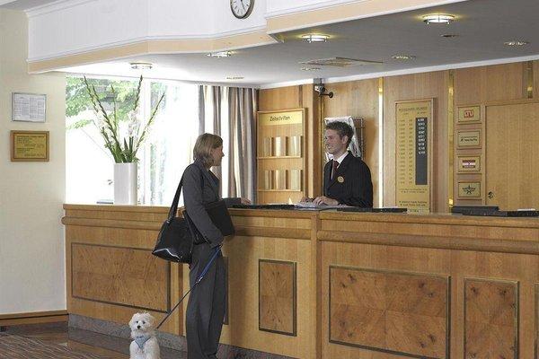 Leonardo Hotel Dusseldorf City Center - фото 16