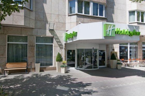 Leonardo Hotel Dusseldorf City Center - фото 21
