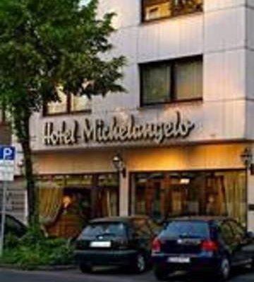 Mercure Hotel Dusseldorf Zentrum - фото 21