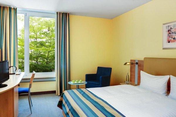 InterCityHotel Dusseldorf - фото 1