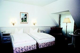 Messehotel Medici - фото 1