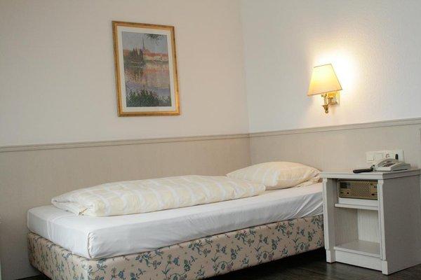 Messehotel Medici - фото 2