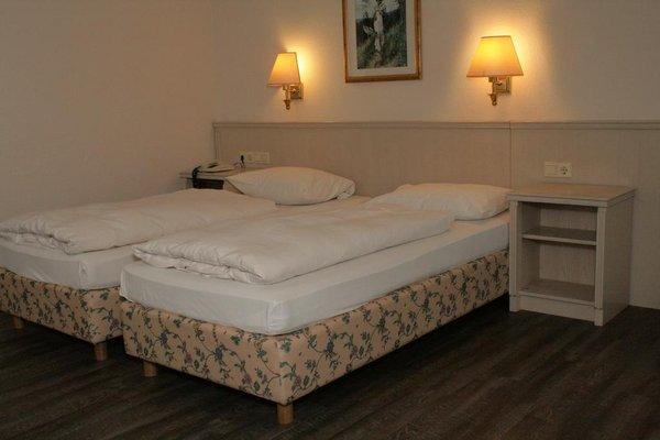 Messehotel Medici - фото 4