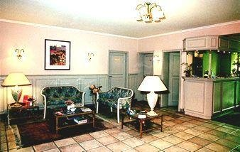 Messehotel Medici - фото 6