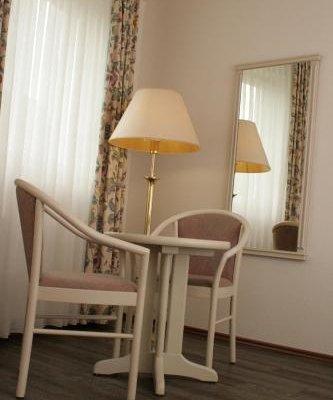Messehotel Medici - фото 8
