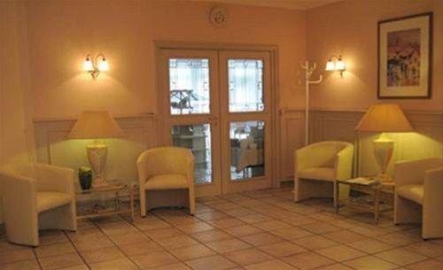 Messehotel Medici - фото 9