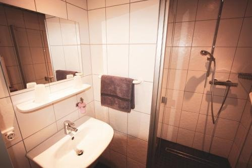 Hotel Am Vogelsanger Weg - фото 6