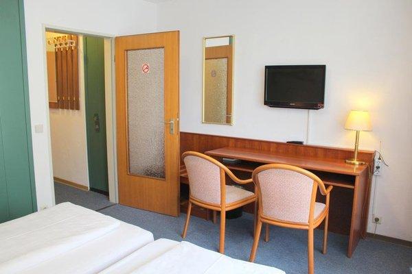 Hotel Acon - фото 8