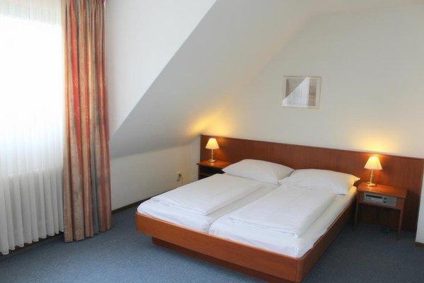 Hotel Acon - фото 1