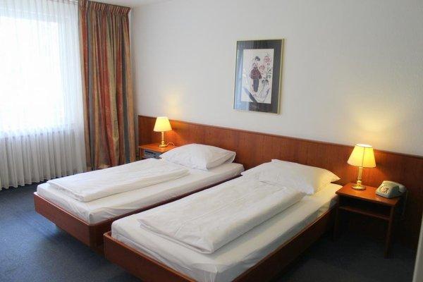 Hotel Acon - фото 2