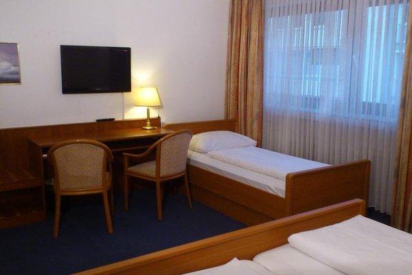 Hotel Acon - фото 4