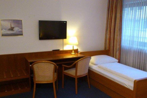 Hotel Acon - фото 5