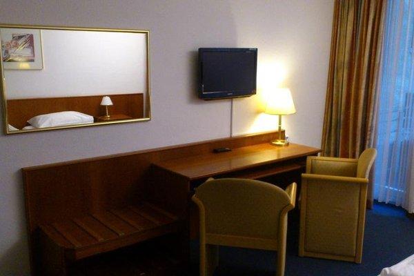 Hotel Acon - фото 6