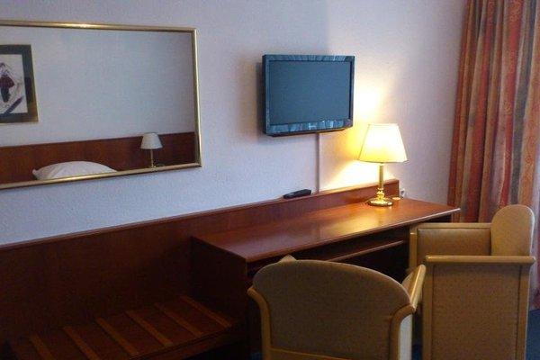 Hotel Acon - фото 7