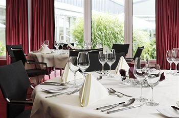 Sheraton Dusseldorf Airport Hotel - фото 11