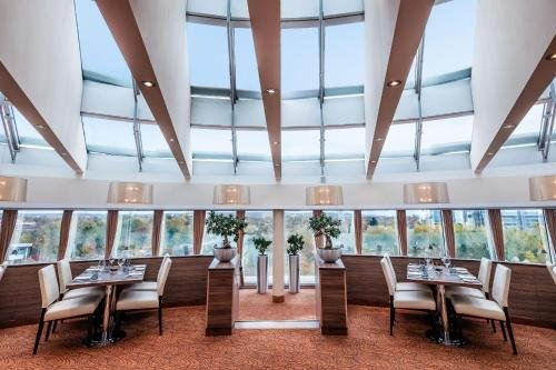 Sheraton Dusseldorf Airport Hotel - фото 13
