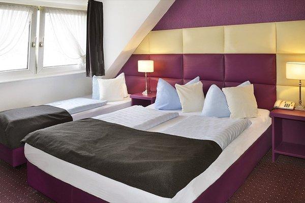 Hotel Am Wehrhahn - фото 5