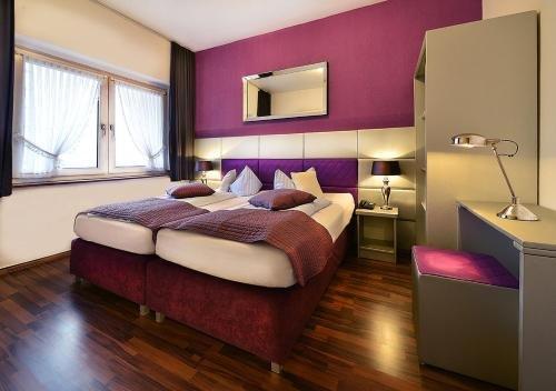 Hotel Am Wehrhahn - фото 4