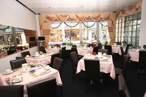 Hansa Hotel - фото 13