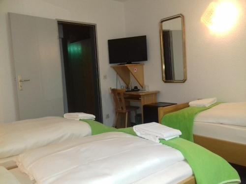 Hansa Hotel - фото 2