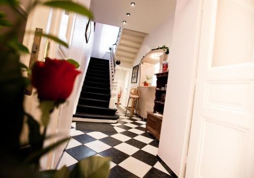 Hotel Carlton Mayfair - фото 16