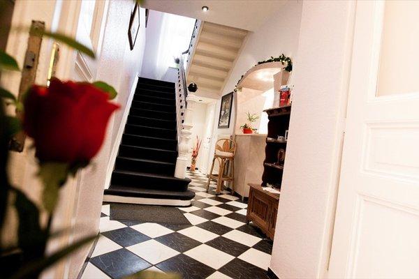 Hotel Carlton Mayfair - фото 17