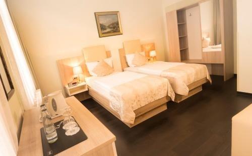 Hotel Carlton Mayfair - фото 5