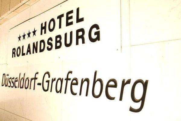 Rolandsburg - фото 16