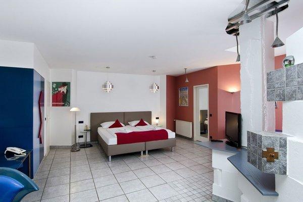 Kastens Hotel - фото 7