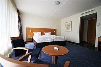 Avidon Art & Design Hotel - фото 3