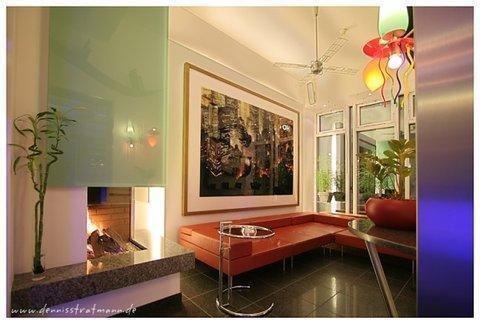 Avidon Art & Design Hotel - фото 5