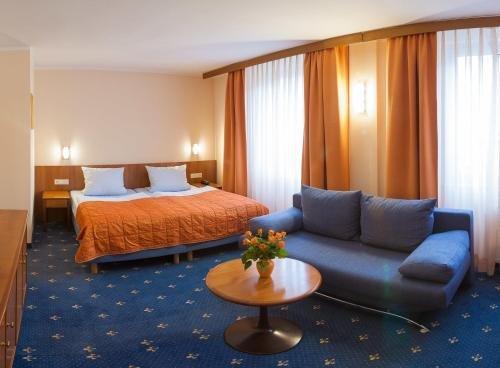 Hotel Rubin - фото 3
