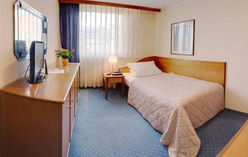 Hotel Rubin - фото 4