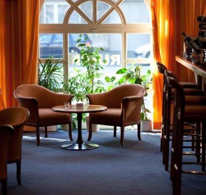 Hotel Rubin - фото 9