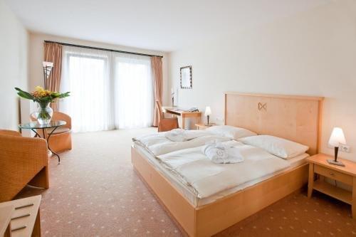 Hotel Barbarossa - фото 1