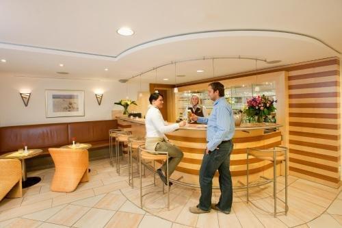 Hotel Barbarossa - фото 11