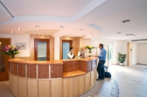 Hotel Barbarossa - фото 12