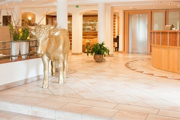 Hotel Barbarossa - фото 13