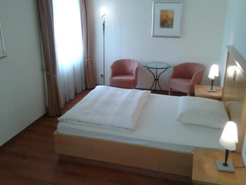 Hotel Barbarossa - фото 2