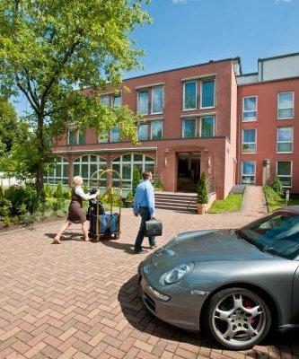 Hotel Barbarossa - фото 23