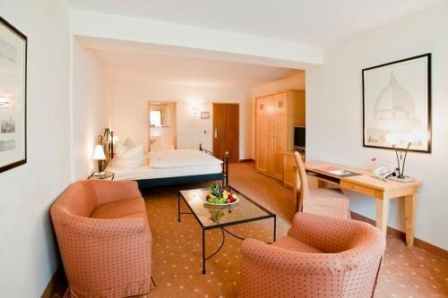 Hotel Barbarossa - фото 3