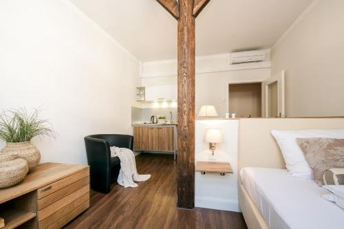Apartmenthaus Hohe Strasse - фото 50