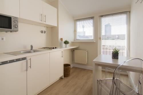 Apartmenthaus Hohe Strasse - фото 11