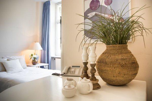 Apartmenthaus Hohe Strasse - фото 12
