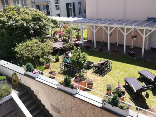 Apartmenthaus Hohe Strasse - фото 16