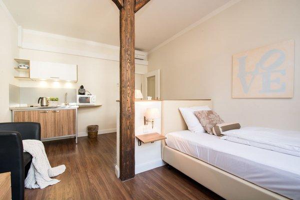 Apartmenthaus Hohe Strasse - фото 2