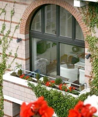 Apartmenthaus Hohe Strasse - фото 23